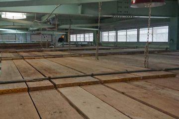 緑川第二発電所